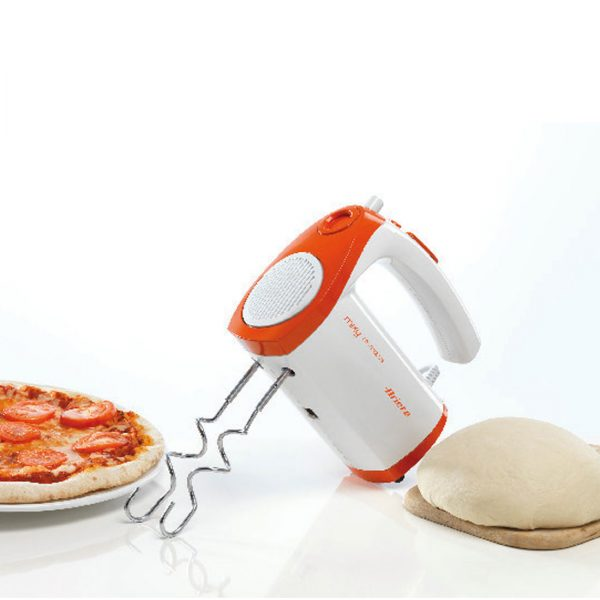 Robot kuchenny z miską
