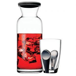 karawka i szklanki