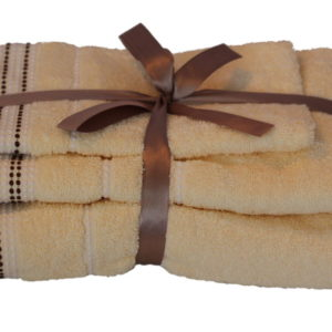 ręczniki -waniliowe biale_tlo