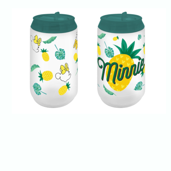 Nowość-Minnie puszka termiczna 300 ml