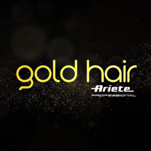 ARIETE GOLD HAIR