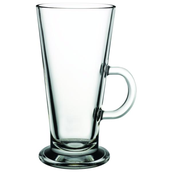 Nowość-6szt. szklanek do latte 260ml