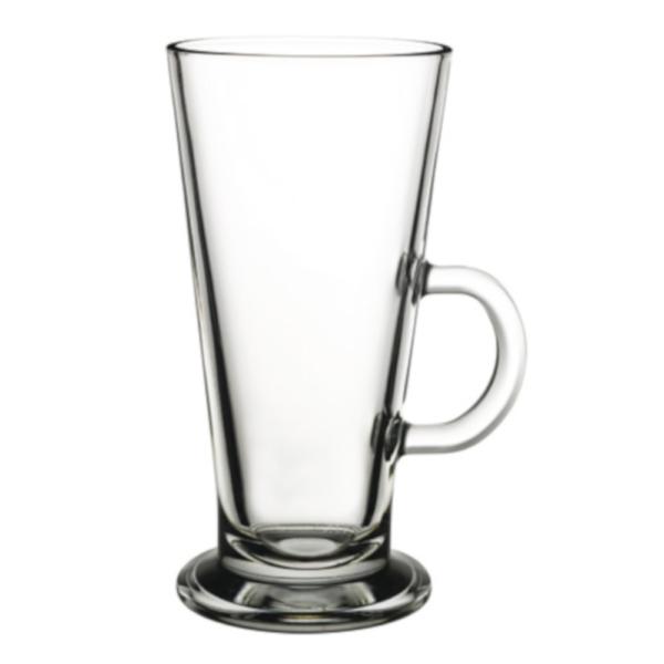 Nowość-6 szt. szklanek do latte 455ml