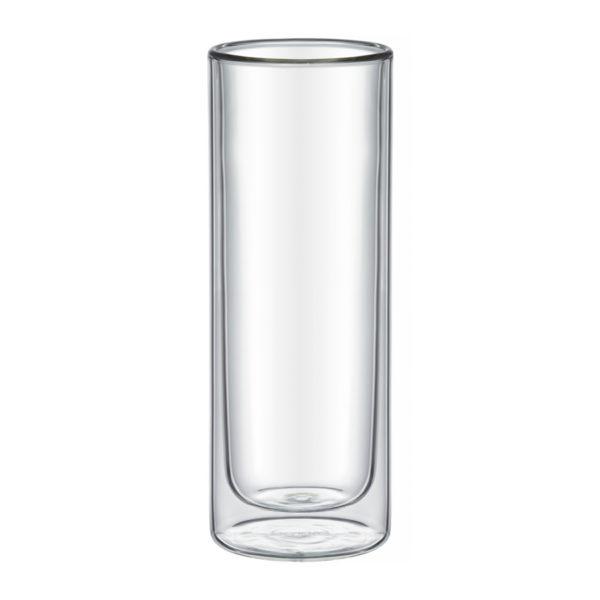 Nowość-zestaw 2 szklanek 330ml MIA