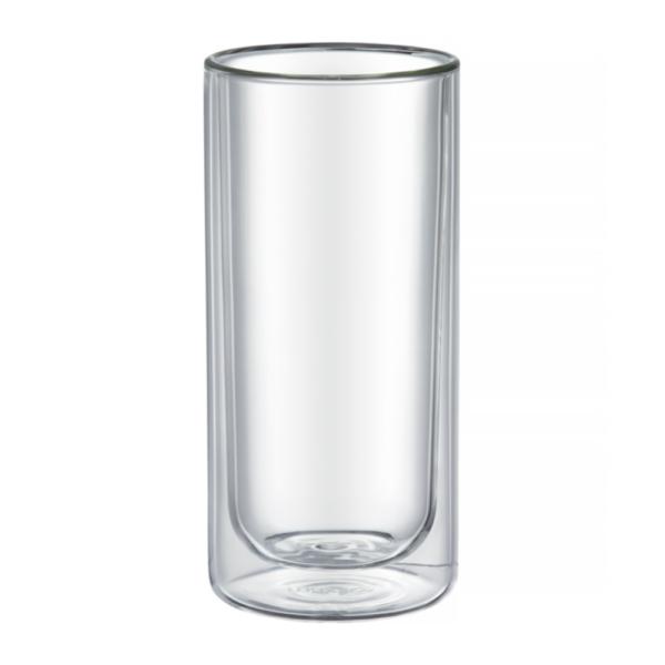 Nowość-zestaw 2 szklanek 420ml MIA