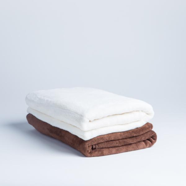 Zestaw 2 ręczników